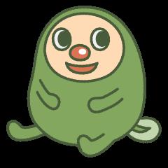 Green mameta