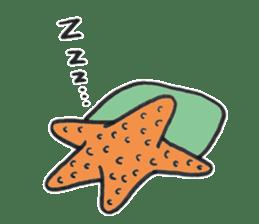 HITODE NIGHT sticker #149171