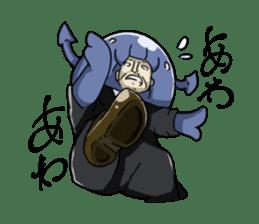 [Mr.Kigurumi!Are You Working?] sticker #149437