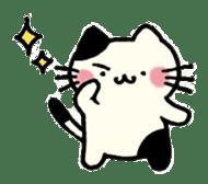 nyankoro-san. sticker #149924