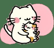 nyankoro-san. sticker #149928
