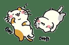 nyankoro-san. sticker #149929