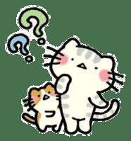 nyankoro-san. sticker #149931