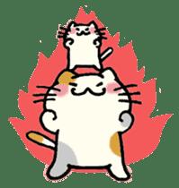 nyankoro-san. sticker #149933