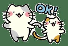 nyankoro-san. sticker #149935