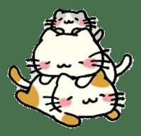 nyankoro-san. sticker #149938