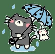 nyankoro-san. sticker #149940