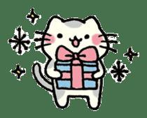 nyankoro-san. sticker #149941