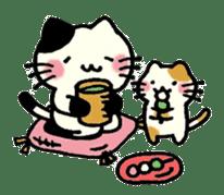 nyankoro-san. sticker #149945