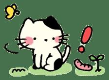 nyankoro-san. sticker #149946