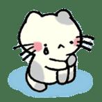 nyankoro-san. sticker #149948