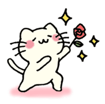 nyankoro-san. sticker #149949
