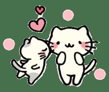 nyankoro-san. sticker #149950