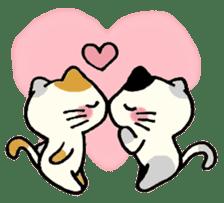 nyankoro-san. sticker #149951
