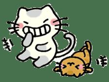 nyankoro-san. sticker #149954