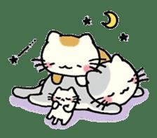 nyankoro-san. sticker #149956