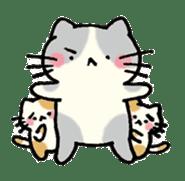 nyankoro-san. sticker #149960