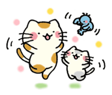 nyankoro-san. sticker #149961