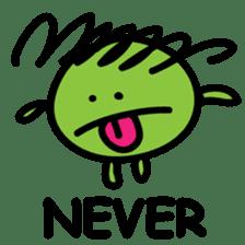 mePOPuPOP Volume 4 sticker #150155