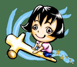 ArtRJ : Tomo & Shintarou sticker #150461