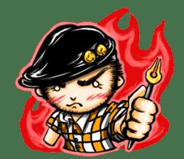 ArtRJ : Tomo & Shintarou sticker #150474