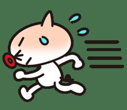 Suu Suu Boo sticker #151329