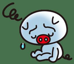 Suu Suu Boo sticker #151333