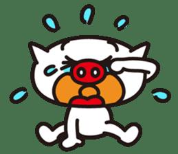 Suu Suu Boo sticker #151334