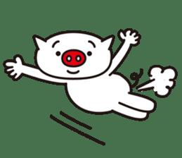 Suu Suu Boo sticker #151342
