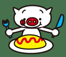 Suu Suu Boo sticker #151344