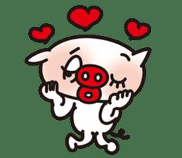 Suu Suu Boo sticker #151346