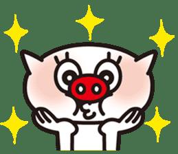 Suu Suu Boo sticker #151361
