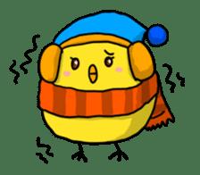 Ball Friend sticker #151717