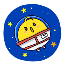 Ball Friend sticker #151722