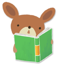 Cute Animal Characters sticker #152889