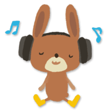 Cute Animal Characters sticker #152896