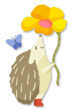Cute Animal Characters sticker #152914