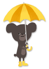 Cute Animal Characters sticker #152919