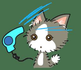 Bell the kitty cat sticker #154302