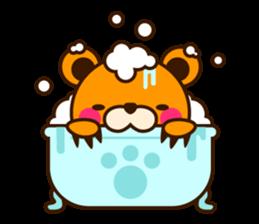 Kumataro-Crysis sticker #154487