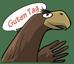 World Greetings (Hello & Bye) sticker #154661