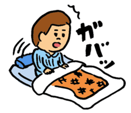 MANGA-HEKI sticker #155027