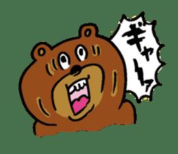 MANGA-HEKI sticker #155041