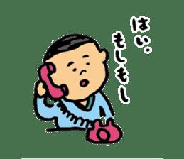 MANGA-HEKI sticker #155043