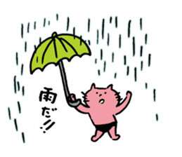 MANGA-HEKI sticker #155046