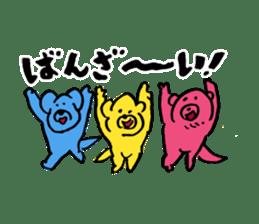 MANGA-HEKI sticker #155050