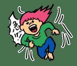 MANGA-HEKI sticker #155053