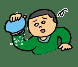 MANGA-HEKI sticker #155058