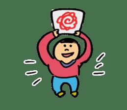 MANGA-HEKI sticker #155062