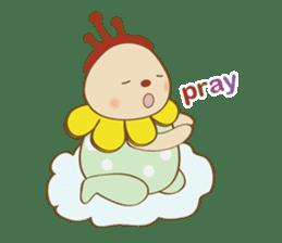 Luke54 Gospel Stickers sticker #155171